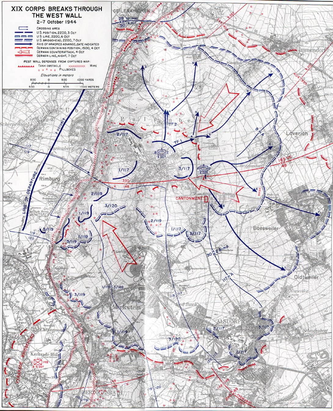 bunker karte deutschland Gibt es Karten wo Bunker vermerkt sind   Militaria Fundforum bunker karte deutschland